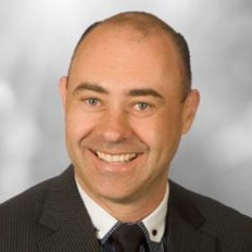 Christopher Crosby, Sales Manager