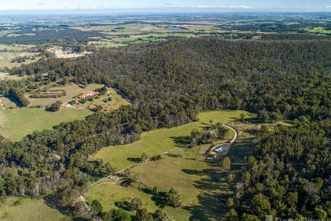 Picture of 497 Garfield North  Road, GARFIELD NORTH VIC 3814
