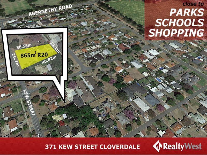 371 Kew Street, Cloverdale WA 6105, Image 0