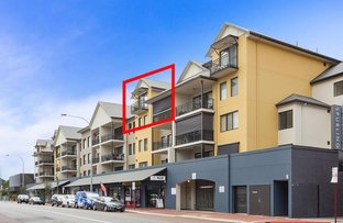 Picture of 50/250 Beaufort Street, Perth WA 6000
