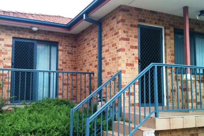 Picture of 3/36-38 Drummond Street, BELMORE NSW 2192