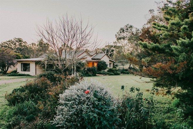 Picture of Warabinda/2241 Holbrook-Wagga Road, COOKARDINIA NSW 2650