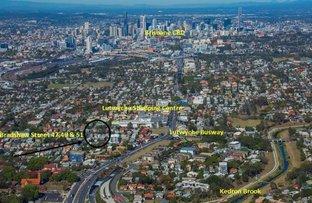 47,49,51 Bradshaw Street, Lutwyche QLD 4030