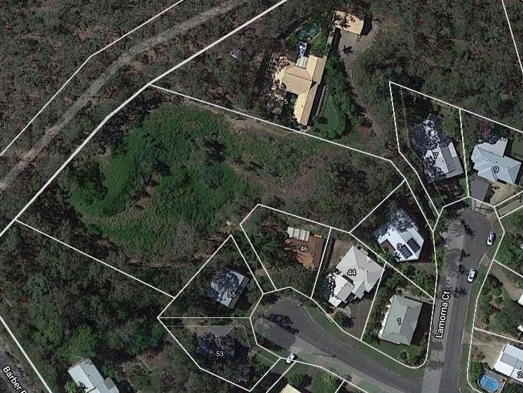 48 Teenan Street (Land), Ferny Hills QLD 4055, Image 0