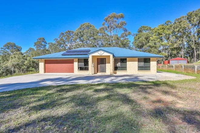Picture of 52-54 Fern Tree Court, CEDAR VALE QLD 4285
