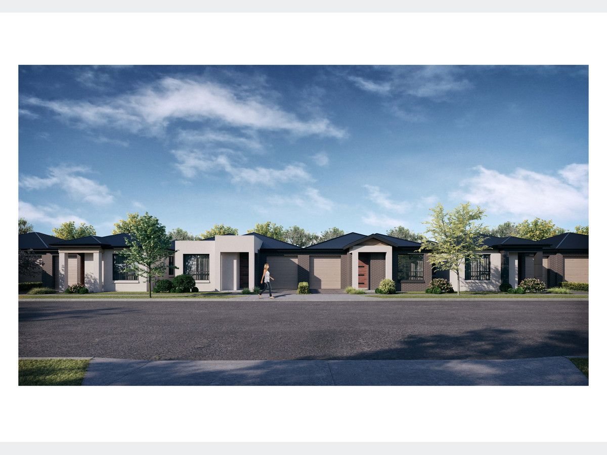 Lot 203 Hyacinth Crescent, Christie Downs SA 5164, Image 0