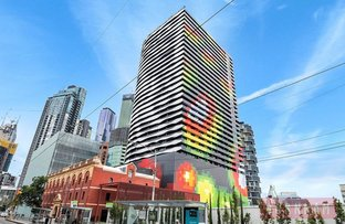 Picture of 618 & 718/555 Swanston Street, Carlton VIC 3053