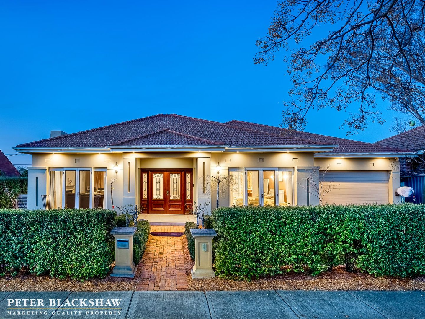 9 Babbage Crescent, Griffith ACT 2603, Image 0