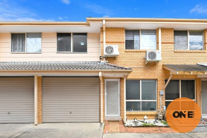 Picture of 4/58-64 Frances Street, LIDCOMBE NSW 2141