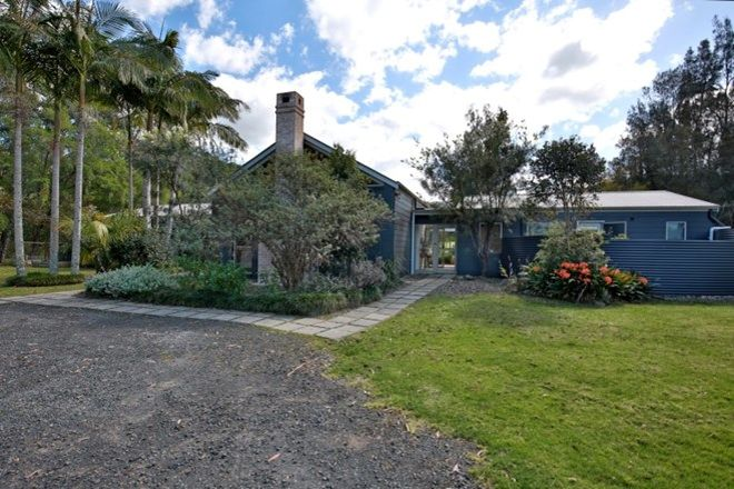 Picture of 189 BONG BONG ROAD, BROUGHTON VALE NSW 2535