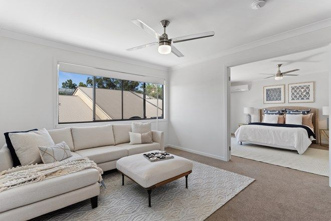 Picture of 1/3 Frog Rock Crescent, REEDY CREEK QLD 4227