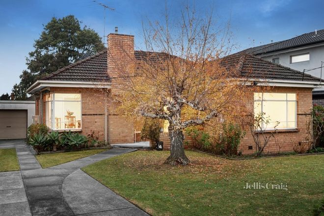 Picture of 75 Stockdale Avenue, BENTLEIGH EAST VIC 3165