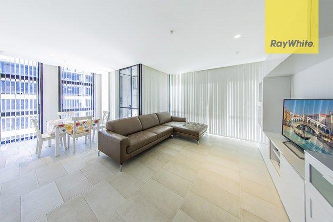 Picture of 612C/3 Broughton Street, PARRAMATTA NSW 2150