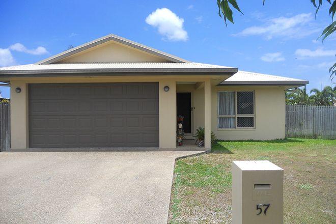 57 Jacana Crescent, CONDON QLD 4815