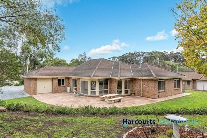 Picture of 3 River Road, HAHNDORF SA 5245