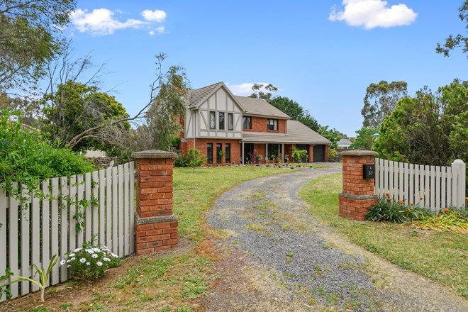 Picture of 37 Shiffner Street, VIOLET TOWN VIC 3669