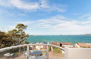 Picture of 8/5 Mitchell Street, Soldiers Point NSW 2317