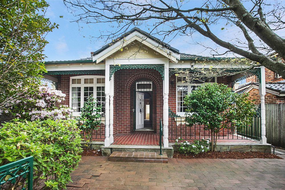 4 Riddell Street, Bellevue Hill NSW 2023, Image 0