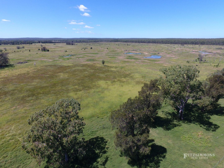 688 Burra Burri Darr Creek Road, Jandowae, Dalby QLD 4405, Image 2