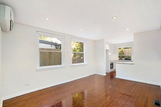 Picture of 2/31 Creer Street, RANDWICK NSW 2031