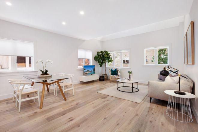 Picture of 5/8 Warners Avenue, NORTH BONDI NSW 2026
