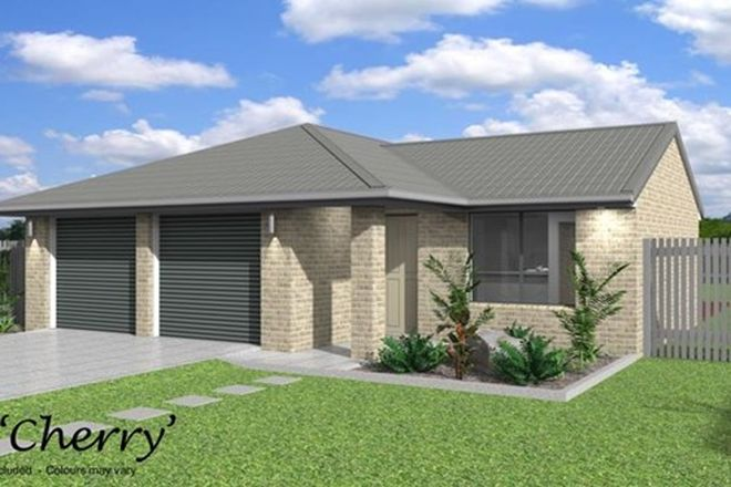 Picture of Lot 71 Shearwater  Street, KAWUNGAN QLD 4655
