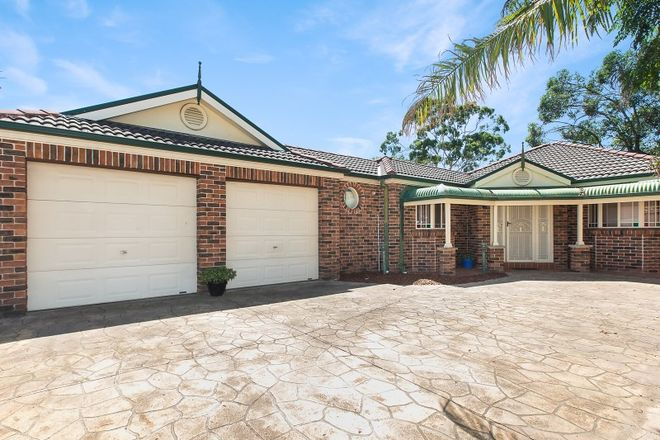 Picture of 81A Sherwood Street, REVESBY NSW 2212