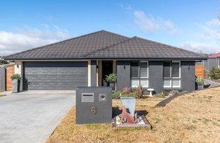 6 Collins Way, Orange NSW 2800