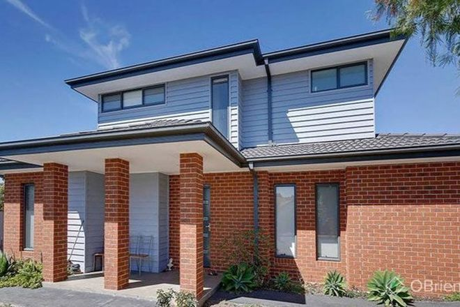 Picture of 1/1 Alexander Court, BROADMEADOWS VIC 3047