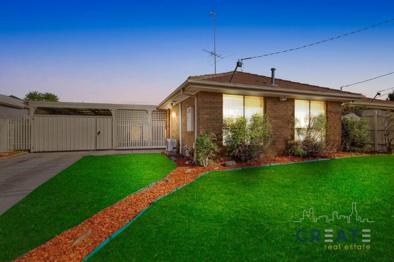 4 Kestrel Place, Werribee VIC 3030, Image 0