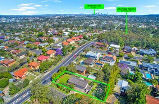 Picture of 204 Maundrell Tce, Chermside West QLD 4032