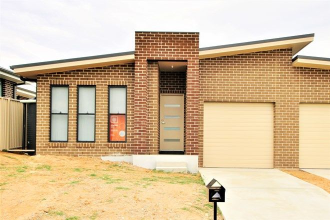 Picture of 6 Cheviot Drive, KELSO NSW 2795