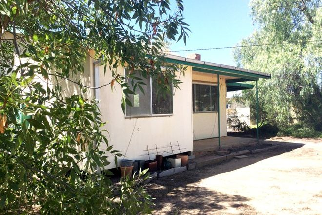 Picture of 6a Burnes  Street, MATHOURA NSW 2710