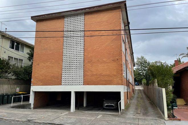 Picture of 16/130 Alexandra Street, ST KILDA EAST VIC 3183