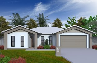 Picture of Lot 23 Pomelo Street, Jensen QLD 4818