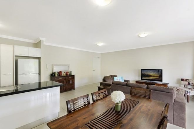 Picture of 15/321-341 Angus Smith Drive, DOUGLAS QLD 4814
