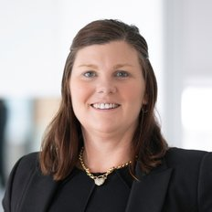 Kimberley Burke, Sales Manager LREA