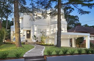 Picture of 19 Abingdon Road, Roseville NSW 2069