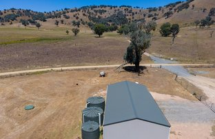 Picture of 2198 Greenmantle Road, Bigga NSW 2583