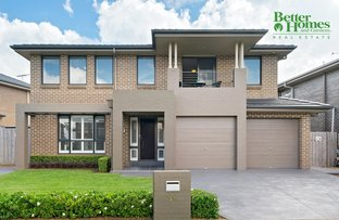 Picture of 40 Coobowie Drive, The Ponds NSW 2769