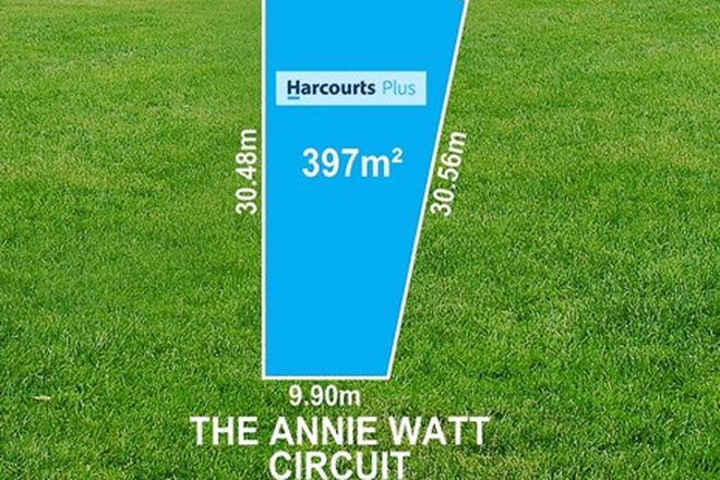 Picture of 11 The Annie Watt Circuit, WEST LAKES SHORE SA 5020