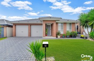 Picture of 15 Mcmasters Avenue, Middleton Grange NSW 2171