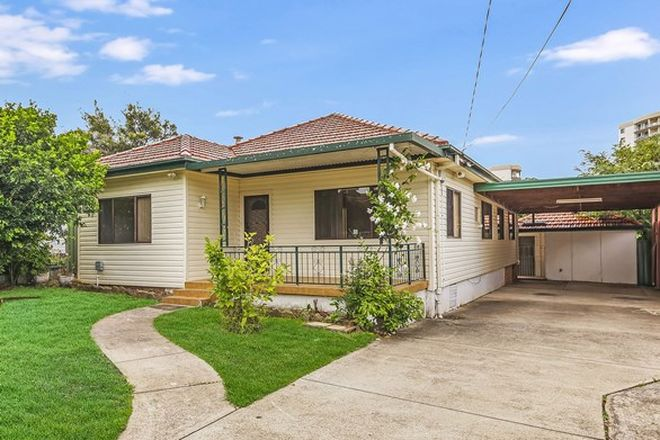 Picture of 73 Grand Avenue, WESTMEAD NSW 2145