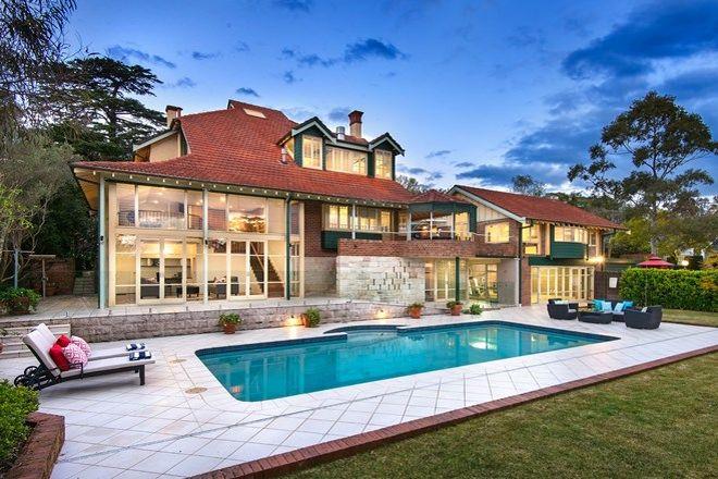 Picture of 54 Ku-Ring-Gai Avenue, TURRAMURRA NSW 2074