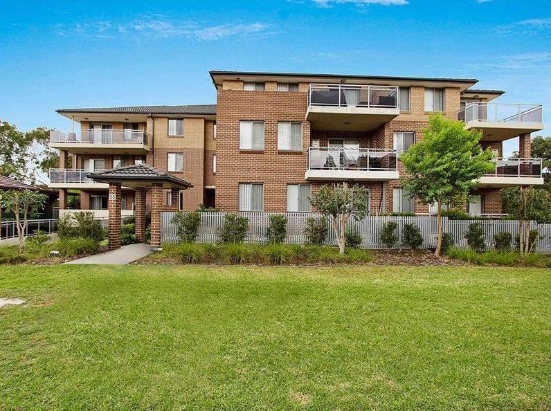 17/3 Garner Street, St Marys NSW 2760, Image 0