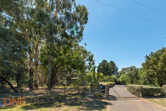 Picture of 20 The Billabong, CLIFTON GROVE NSW 2800