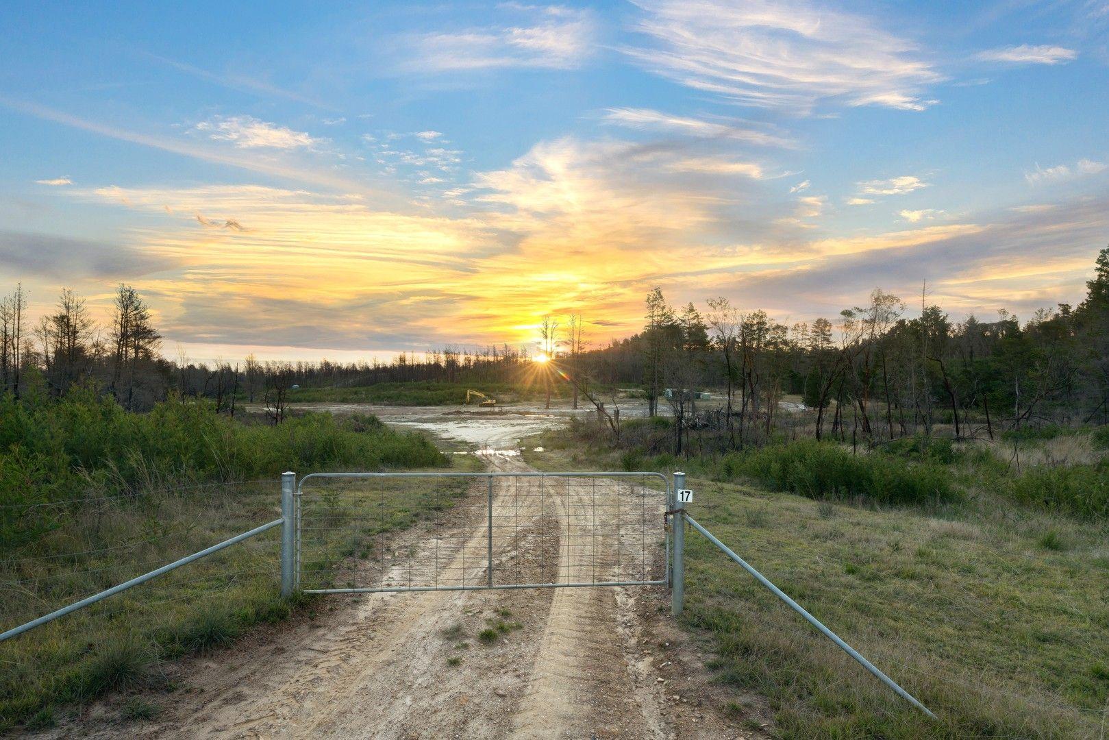 8422 Nerriga Road, Tomboye NSW 2622, Image 1