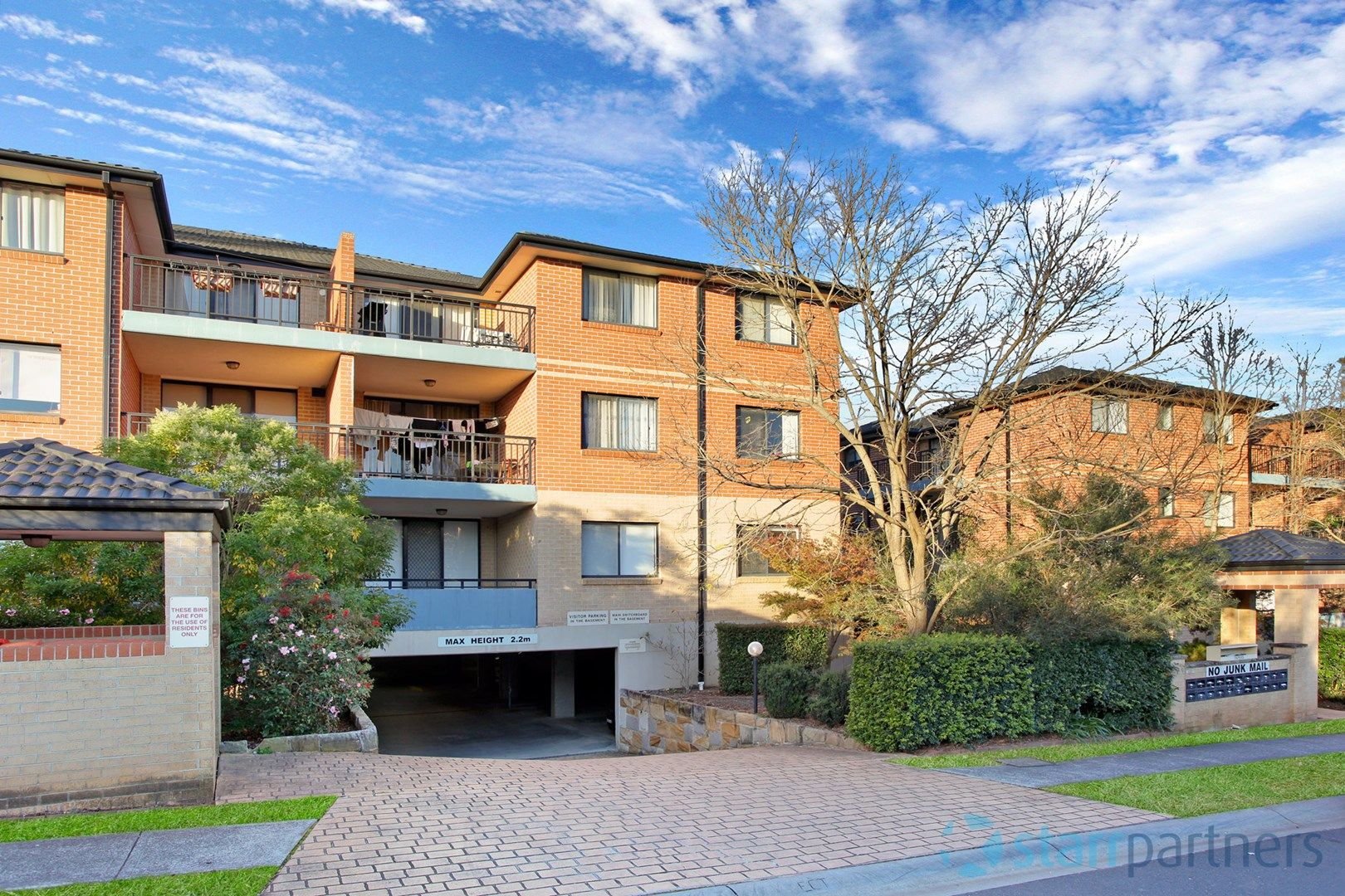 19/9 Kilbenny Street, Kellyville Ridge NSW 2155, Image 0