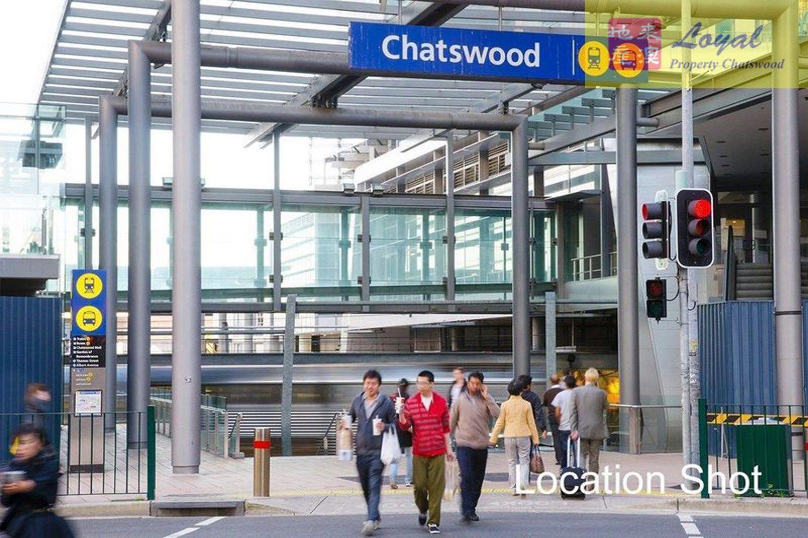 3306/7 Railway  Street, Chatswood NSW 2067, Image 0