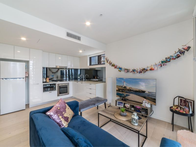 11607/22 Merivale Street, South Brisbane QLD 4101, Image 2